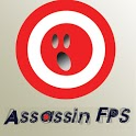 Assassin FPS icon