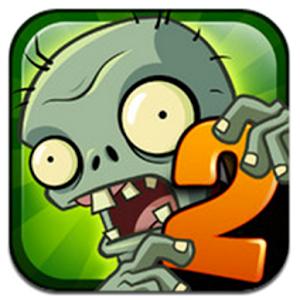 Plant Vs Zombies 2