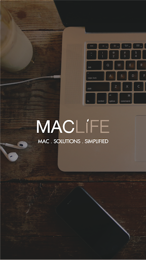 MacLife Shop