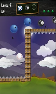 Balls Smasher- screenshot thumbnail