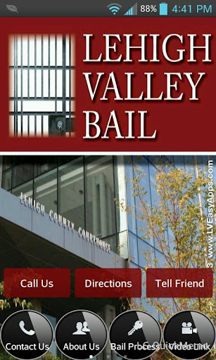 Lehigh Valley Bail