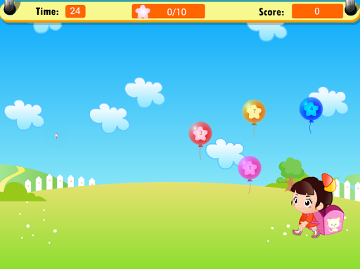 免費下載家庭片APP|Balloon Shooter app開箱文|APP開箱王