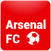Arsenal FC Match Widget & News