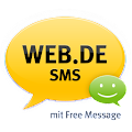 Download WEB.DE SMS APK for Android Kitkat