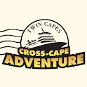 Cross-Cape Adventure – CMLF logo
