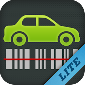 Vehicle Barcode Scanner Lite