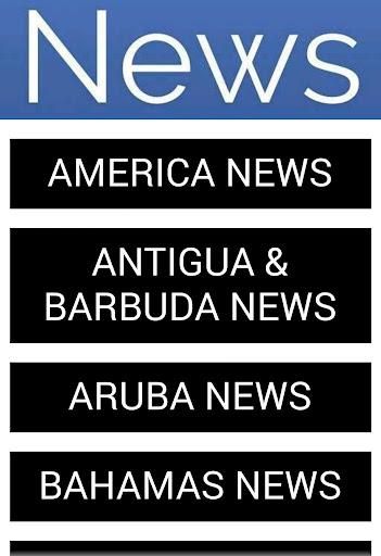 AMERICA CANADA NEWS