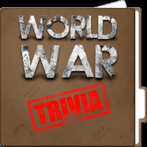 World War Trivia for PC and MAC