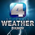 St. Louis Weather - KMOV icon