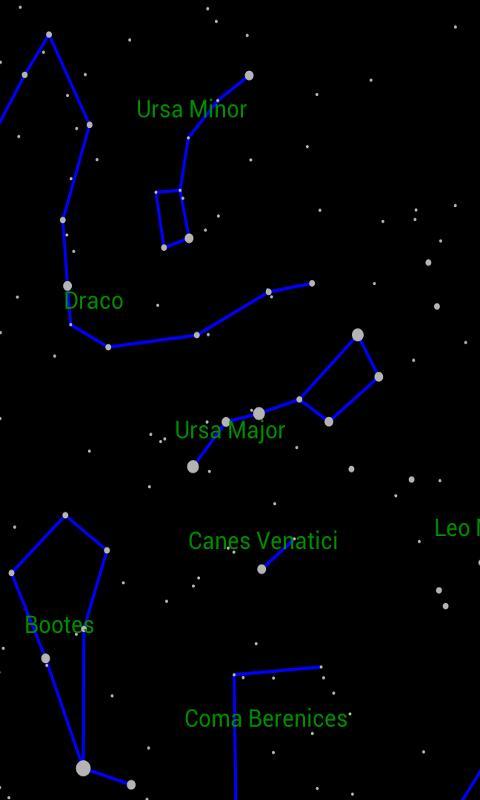 Stars- screenshot