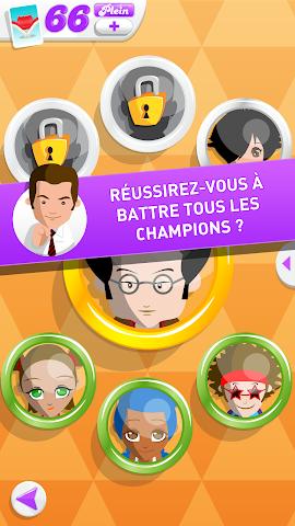 android TLMVPSP,  le jeu officiel Screenshot 8