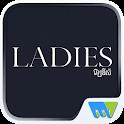 Ladies Magazine Cambodia icon