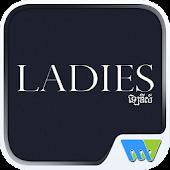 Ladies Magazine Cambodia