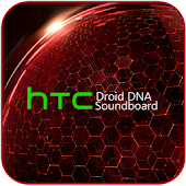 HTC Droid DNA Soundboard