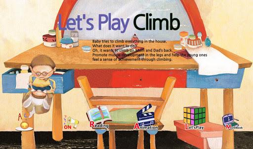 Let's Play Climb