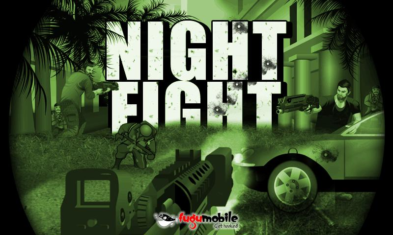 Night Fight- screenshot