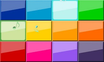 Screenshot of Color Tunes FREE