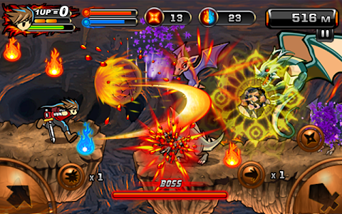 Devil Ninja2 (Cave) v1.4.0
