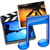Media Player Music Video