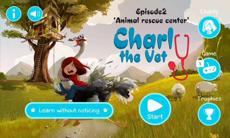 Charly the Vet 2- screenshot