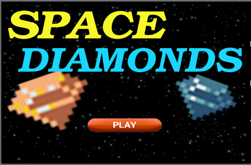 Space Diamonds