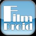 FilmDroid logo