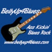 BellyUp4Blues Radio