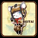 Beita Theme GO Launcher EX logo