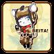 Beita Theme GO Launcher EX