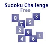 Sudoku Challenge Free