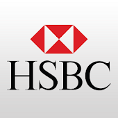 HSBC Mobile Banking Icon