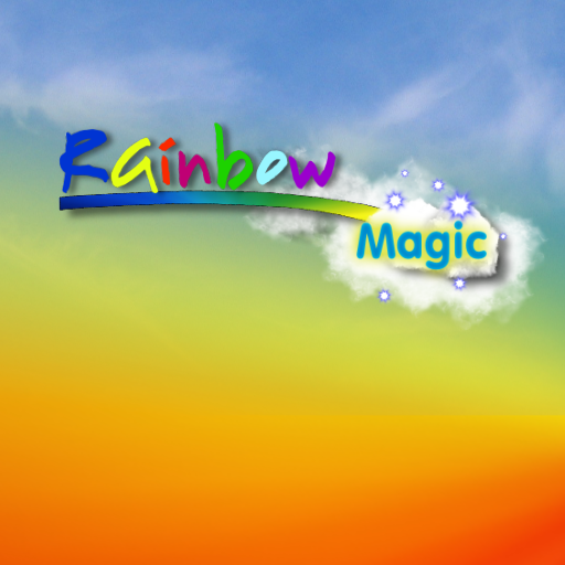 Rainbow Magic!
