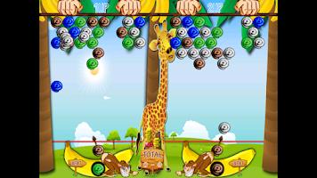 Screenshot of Monkey Poop Fling Multiplayer