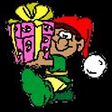 Santa's Mess logo