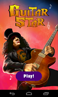 Screenshot of Hero of Guitar