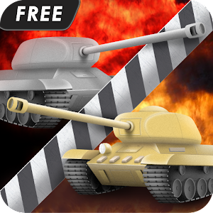 Tank front clash (free) for PC and MAC