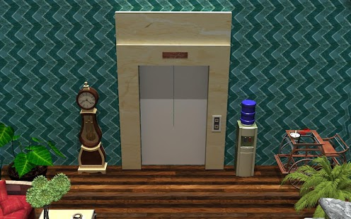 Room Escape - Floors - screenshot thumbnail