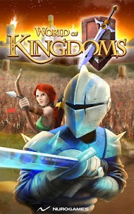 World of Kingdoms - screenshot thumbnail