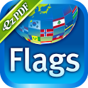 Knowledge Taps™: Name Flags icon