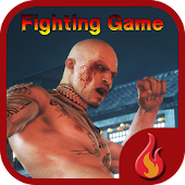 Free Fighting Game APK for Bluestacks
