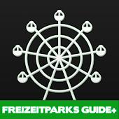 Freizeitparks Guide+