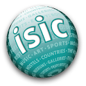 ISIC Benefits logo
