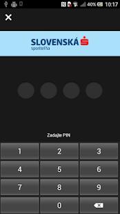 Platby - screenshot thumbnail