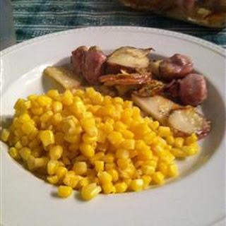 Sausage-Potato Casserole