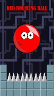 Red Ball Attack