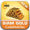 Thai Siam Gold ราคาทอง logo