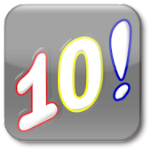 10! - Arithmetic Puzzle Game -
