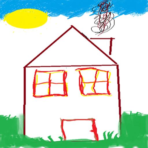Haus vom Nikolaus