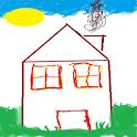 Haus vom Nikolaus logo