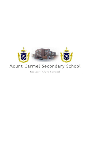 Mount Carmel Secondary School